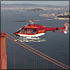 Helicopter Ride and Sausalito Day Trip