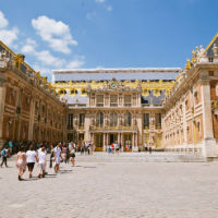 VIP Behind-the-Scenes Tour of Versailles with Lunch