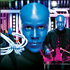 <i>Blue Man Group</i>