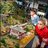 The Workshops Rail Museum Rail Tours (including Heritage Railway Workshops Tour, Lunch & Memento)