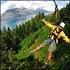 Ziptrek Ecotour: Kea 6-Line Tour