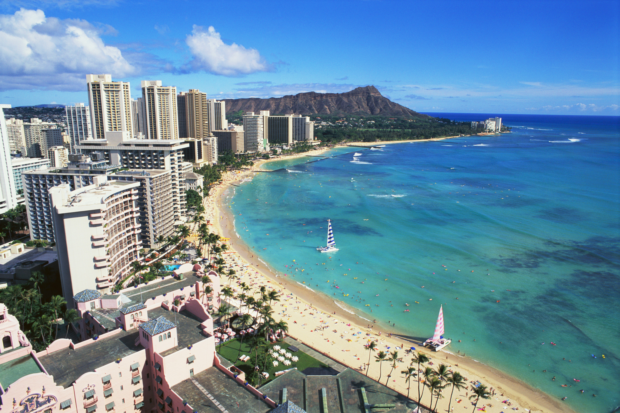 Oahu hotel deals