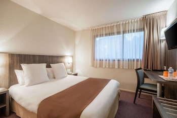 tarifs reservation hotels Comfort Hotel Toulouse Sud