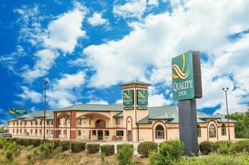 Quality Inn Raton in Raton, New Mexico