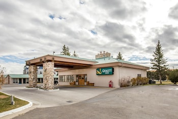 Quality Inn Rock Springs in Rock Springs, Wyoming