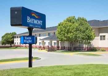 Baymont Inn And Suites Casper East