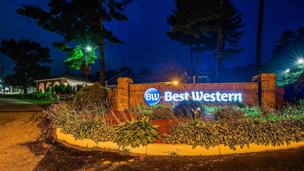 Best Western West Greenwich Inn
