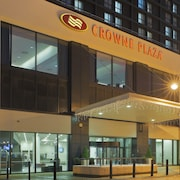 The Crowne Plaza Birmingham City Centre