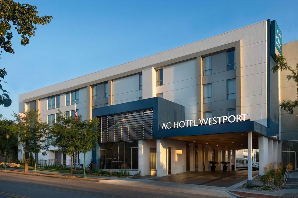 AC Hotels by Marriott Kansas City Westport