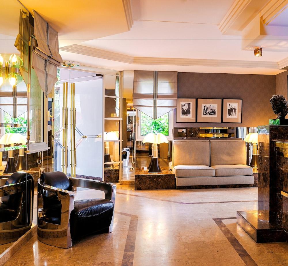 Privilège Hôtel Mermoz