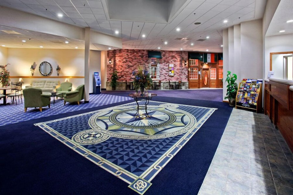 Salina Ambassador Hotel and Conference Center