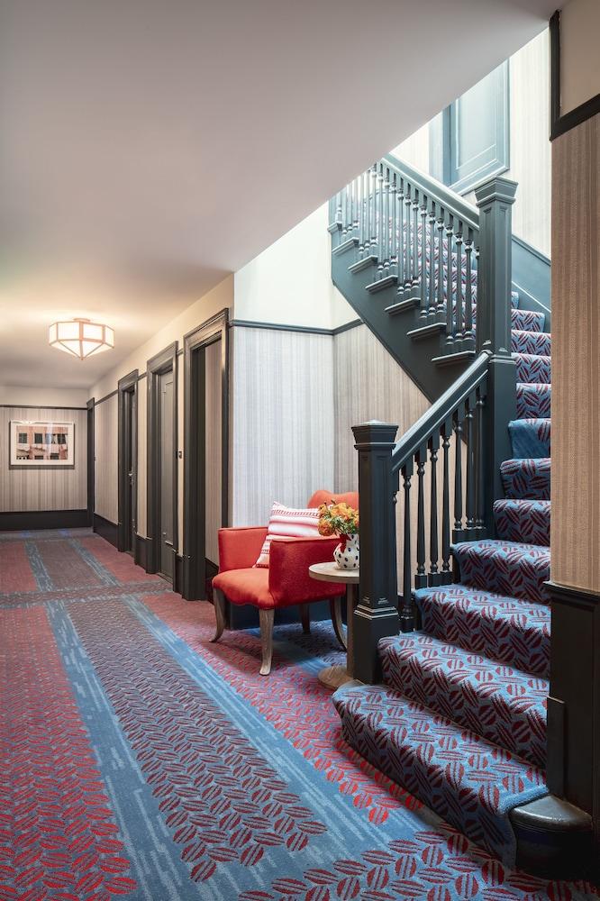 Hotel Triton San Francisco 3 7 3 Price Address Reviews
