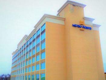 Metro Points Hotel-Washington North
