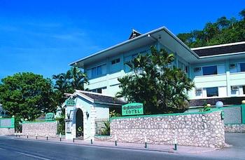 多科特斯岩洞海灘飯店