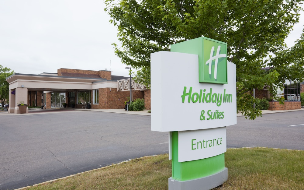 Holiday Inn Hotel & Suites - St. Cloud