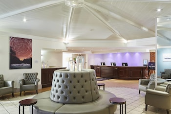 Swansea Marriott Hotel