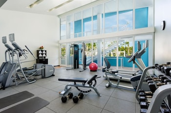 miscellaneous gym - Hilton Garden Inn Key West