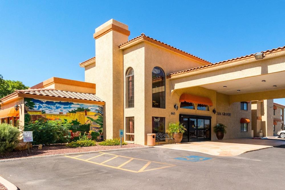 Quality Inn Casa Grande I-10