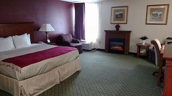 Fireside Inn and Suites Nashua