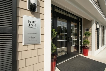 Port Inn Kennebunk, an Ascend Hotel Collection Member in Portland, Maine