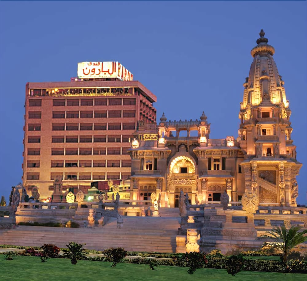 Baron Hotel Cairo Heliopolis