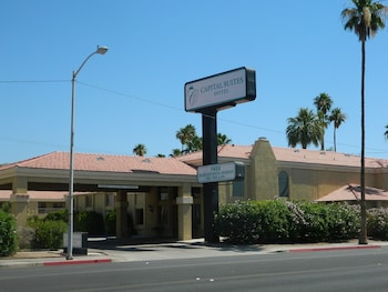 Capital Suites Hotel in Blythe, California