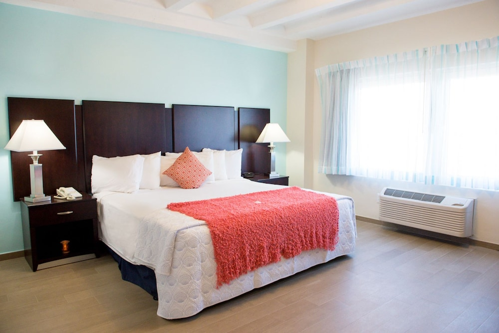 Sheldon Hotel