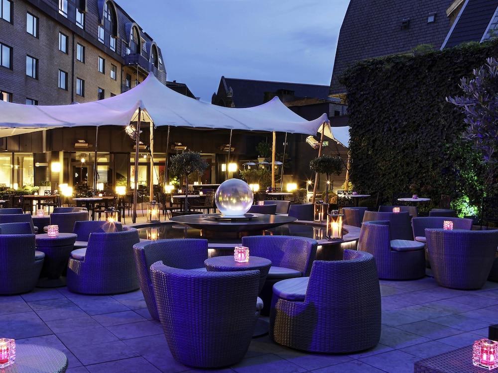 Hotel Sofitel Brussels Le Louise