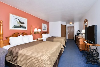 Bluffview Inn & Suites - Featured Image  - #0
