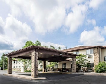 Quality Inn in Minocqua, Wisconsin