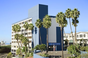 Wyndham Santa Monica At The Pier in Los Angeles, California