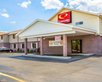 Photo for Econo Lodge Massena in Massena, New York