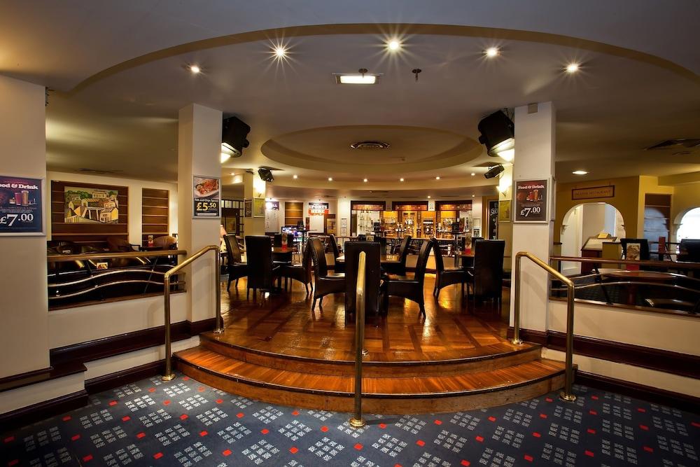 Britannia Hotel Manchester Airport