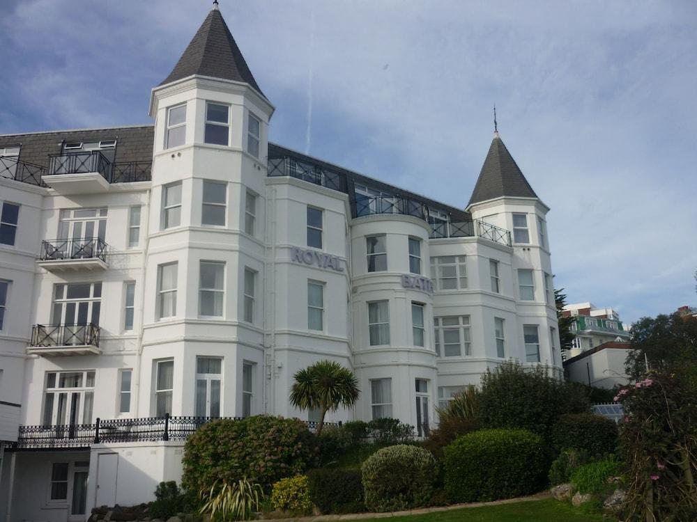 Royal Bath Hotel & Spa Bournemouth