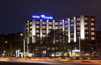 tarifs reservation hotels Oceania Clermont-Ferrand