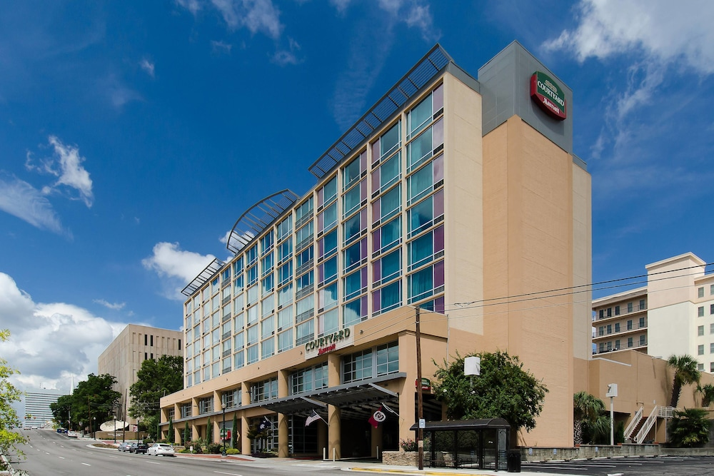 Courtyard by Marriott Columbia Downtown at USC