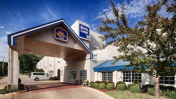 貝斯特韋斯特朗布蘭奇會議中心飯店