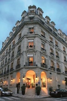 tarifs reservation hotels Hotel Balzac