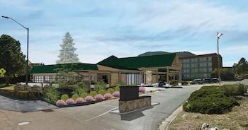 Ridgeline Hotel Estes Park