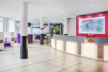 IntercityHotel Rostock - Reception  - #0