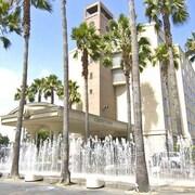 洛杉磯萬怡飯店