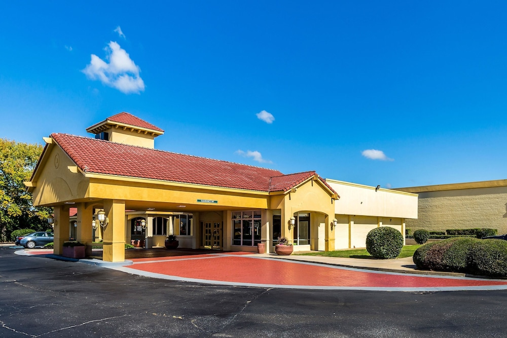 Quality Inn Clemson near University