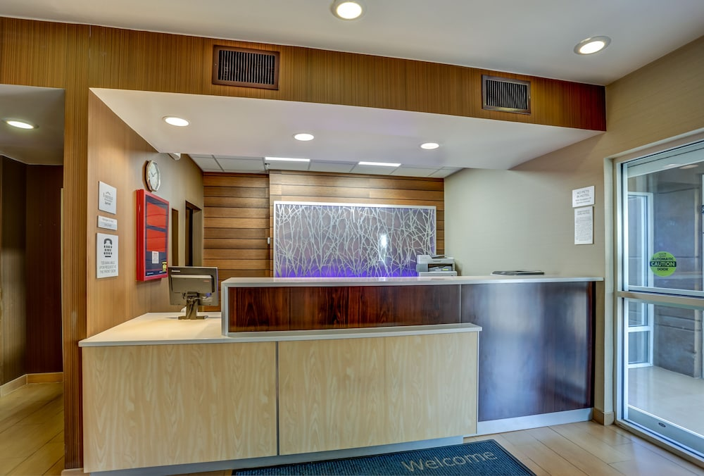 Cedar Inn and Suite