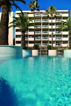 tarifs reservation hotels AC Hotel by Marriott Ambassadeur Antibes - Juan Les Pins