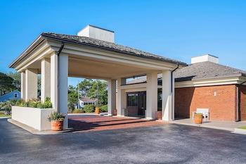 Quality Inn Morehead City in Morehead City, North Carolina