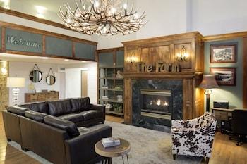 Redwood Lodge in Redwood Falls, Minnesota