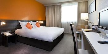 tarifs reservation hotels Best Western Alexander Park Chambéry