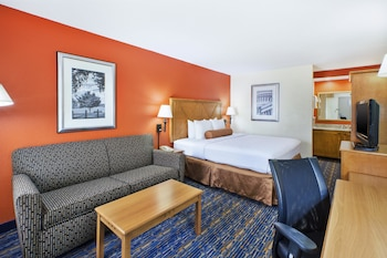 Best Western Dulles Airport Inn in Washington, District of Columbia