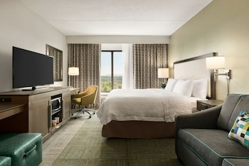 Hampton Inn Reading/Wyomissing in Wyomissing, Pennsylvania
