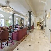 波旁奧爾良飯店
